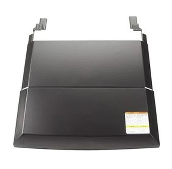Atwood 54106 New Style Black Bi-Fold Stove Cover