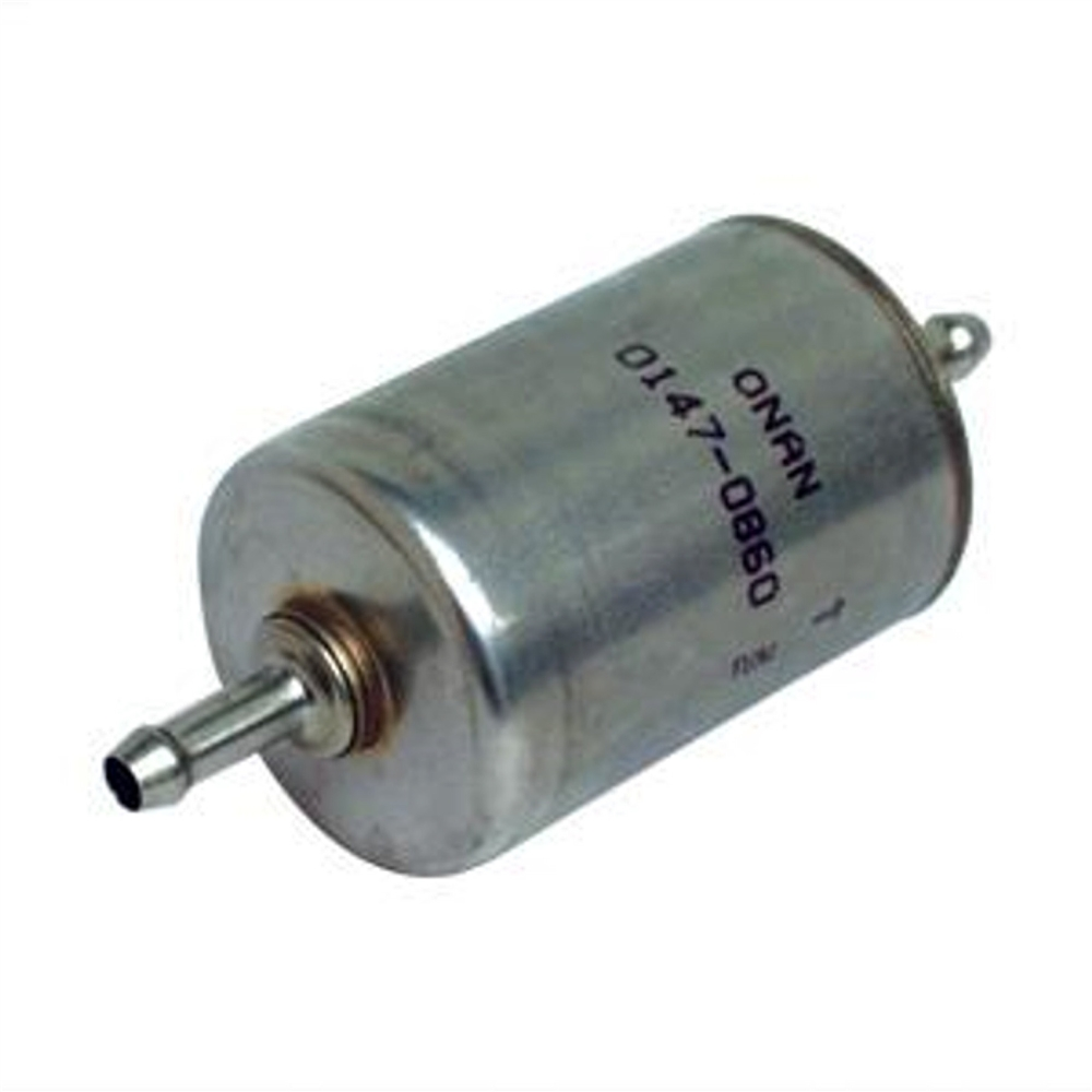 onan 147 0860 marquis platinum efi and hgjaa fuel filter Moped Fuel Filter