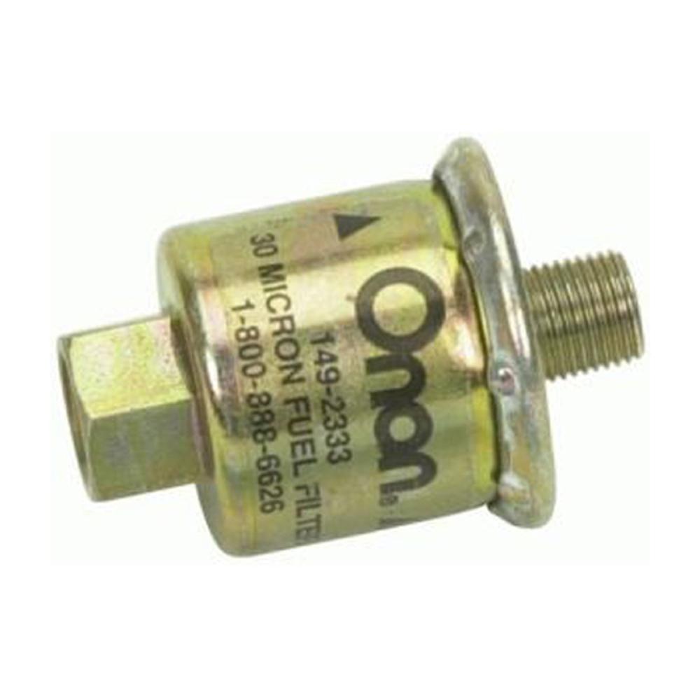 Onan 149-2333 Emerald BGE And NHE Fuel FilterRVupgrades