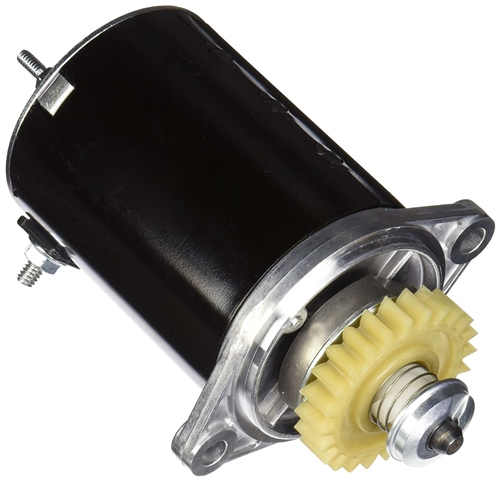 Onan Generator Starter Motor with 24 Tooth Count Gear