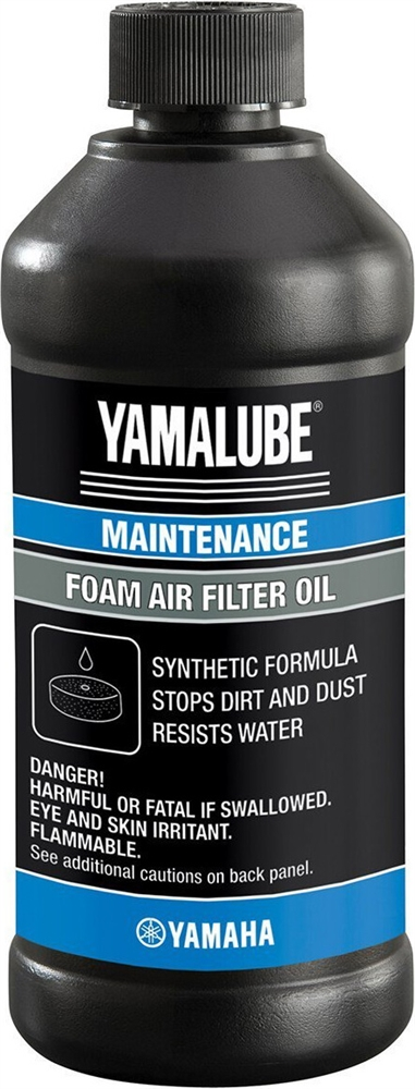 Yamaha ACC-FOAMF-LT-ER Yamalube Foam Air Filter Oil for EF1000iS Inverter