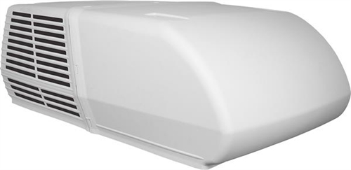 Coleman Mach 48203-8666 Marine or RV Air Conditioner - White - 13.5K