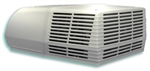 Coleman Mach 48203C9665 Roughneck RV Rooftop Air Conditioner - White - 13.5K