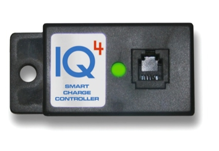 Iota IQ-4INT/EXT IQ 4 Stage Smart Charge Controller