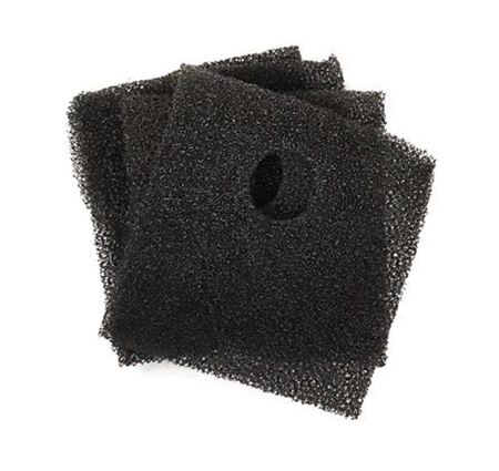 Dirt Devil 4934 Vacuum Bag Foam Side Support
