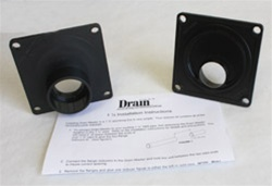"Drain Master 5205DM30-CR 1 1/2"" Reducer Kit"