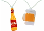 Camco 42661 Beer Mug and Bottle Party Light