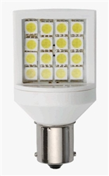 Star Lights 1141-200 Revolution LED Light Bulb 200 White