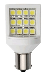 Star Lights 1141-150 Revolution 150 LED Light Bulb White