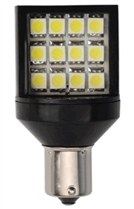 Star Lights 1141-300B Revolution 300 LED Light Bulb Black