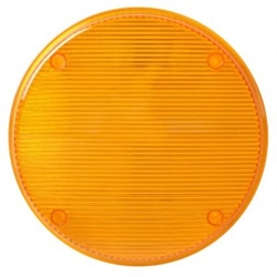 Smart Light 2000 Amber Porch Light Lens