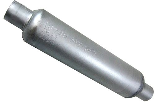 Onan 0155-2449 Exhaust Resonator