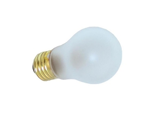 25W/12V 2,000 Hour Light Bulb