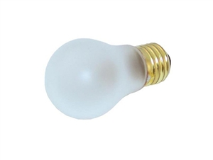 50W/12V 2,000 Hour Light Bulb