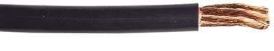 Deka 04615 Starter Cable 2 Gauge - Black