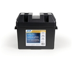 Camco Small Battery Box