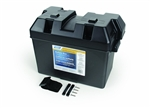 Camco 55372 Large Battery Box