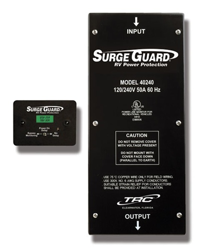 Surge guard 40240 plus power rv monitor 50 amp surge guard 40240 plus power rv monitor 50 amp freerunsca Image collections