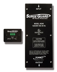 Surge Guard Plus Power Monitor