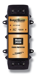 Permanent Surge Guard - 30 amp Hardwired