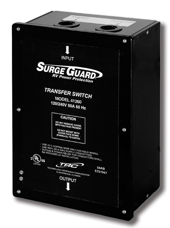 Surge Guard 41260-001-012 Automatic RV Transfer Switch 50 Amp on 6 prong toggle switch diagram, toggle switch parts, toggle switch relay, 3-way toggle switch diagram, toggle switch fuse, toggle switch installation, toggle switch safety, toggle switch lights, 3 prong switch diagram, toggle switch circuit diagram, toggle switch remote control, toggle switch motor, toggle switch turn signals, 3 pole switch diagram, toggle switch radio, toggle switch horn, toggle switch tutorial, 2-way toggle switch diagram, lighted toggle switch diagram, toggle switch tools,