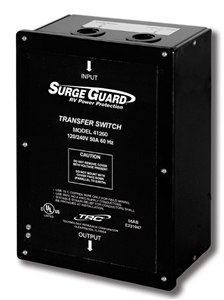 Surge Guard Automatic Transfer Switch