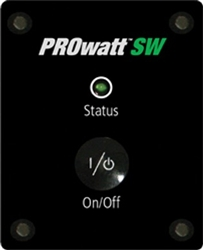 Prowatt SW Remote On/Off