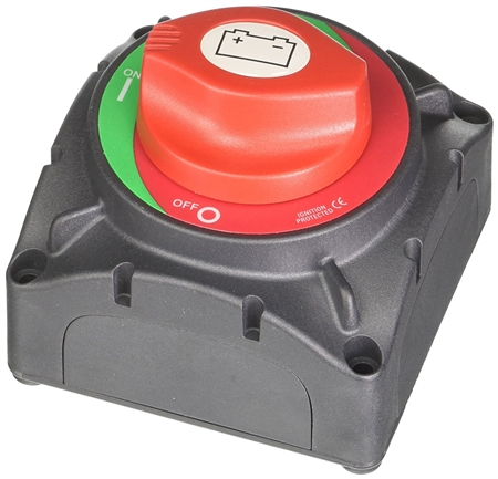 Marinco 720RV Contour Heavy Duty Master Switch