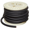 EAST PENN 04603 6 Gauge 100' Spool Black Cable Wire