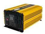 Go Power Modified Sine Wave Inverter, 3000W