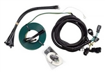 Demco 9523146 Towed Connector Wiring Kit For 2007-2011 Honda CR-V