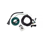 Demco 9523131 Towed Connector 1998-2006 Jeep Wrangler