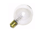Camco 54709 Clear Vanity Bulb - 2099 - 13W