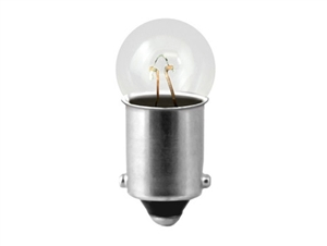 Mini Single Contact Automotive Bulb #1895