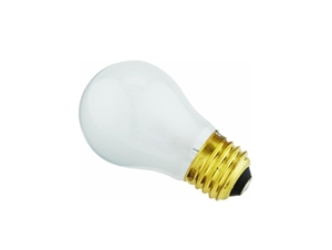 15W/12V Screw Base House Bulb