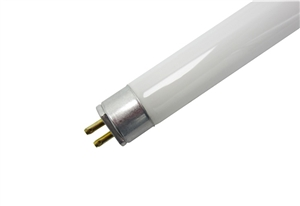 "6W, 6"" Cool White Fluorescent Tube"