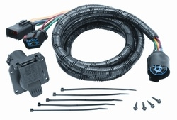 Reese 20110 5Th Wheel Adapter Harness, Ford 97-03