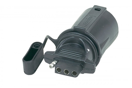 Hopkins Towing Solutions 47355 7-4, Adapter