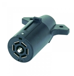 Hopkins 48505 7 Pole Trailer End Plug