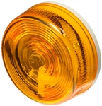 Peterson V102A V102A Amber Surface Mount Clearance Light