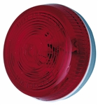 Peterson V102R  Surface Mount Clearance Light - Red
