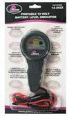 Prime Products 12-2022 Battery Level Indicator, 12V