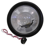 Peterson Sealed Round Back Up Light Kit