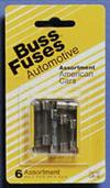 Bussmann BP/AGC-SFE-A5- Automotive Fuses