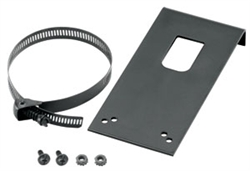 Reese 118136 Universal 6 or 7 Way Connector Bracket