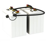 Flow-Rite RV-2000 RV Battery Watering System for 6V Batteries