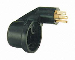 JR Products M-3022-A JR Products Flip-Flop Power Adapter