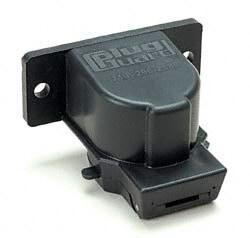 Trailer Wiring Harness Plug Cover, 7 Round 008-320