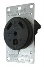 ODYSSEY GROUP 3830 RV Receptacle