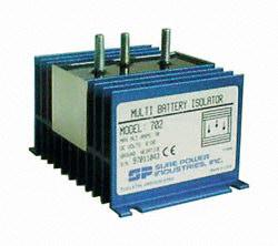 Sure Power 702-D Sure Power 70 Amp Isolator